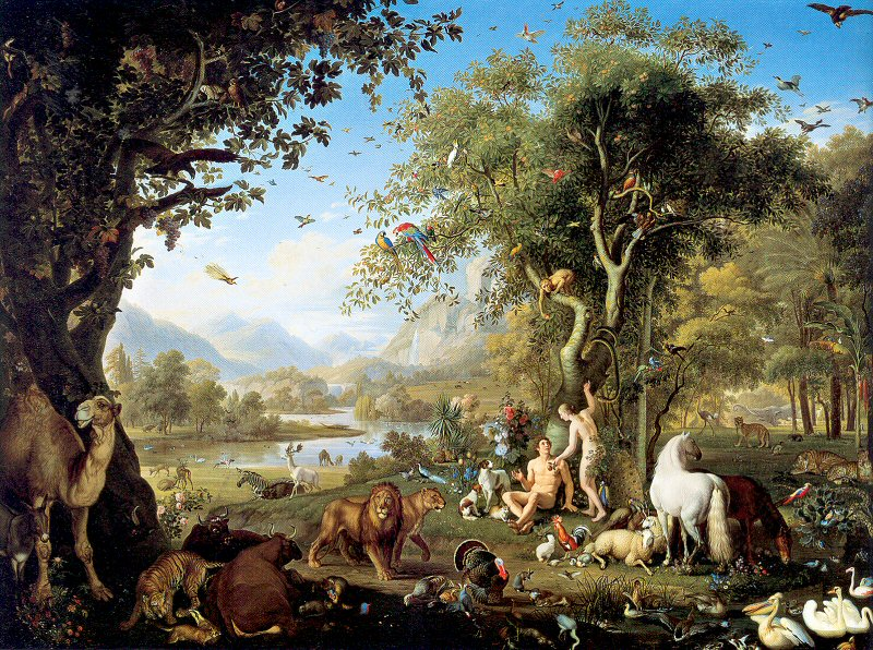 Adam-And-Eve-Garden-Of-Eden